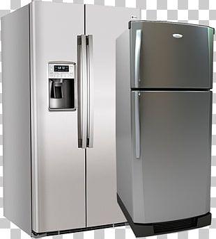 Refrigerator Washing Machines Home Appliance Equipos De Refrigeración Clothes Dryer PNG