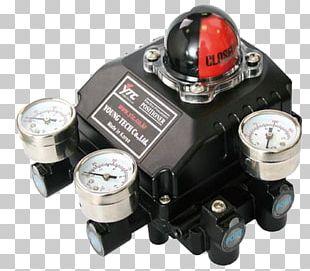 SMC Pneumatics (India) Pvt. Ltd Valve Actuator SMC Corporation PNG