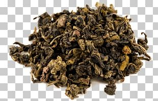 Wuyi Mountains Green Tea Oolong Da Hong Pao PNG