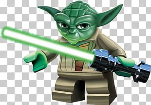 Lego Star Wars III: The Clone Wars Lego Star Wars: The Video Game PNG