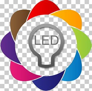 Light-emitting Diode Computer Icons LED Lamp Lighting PNG