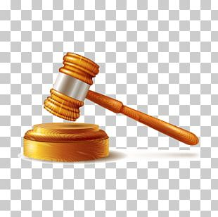 Judge Court Trial PNG