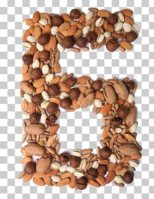 Nucule Food Mixed Nuts Dried Fruit PNG