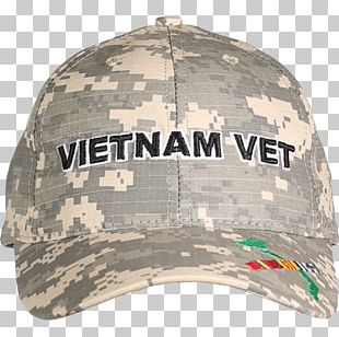 United States Baseball Cap Multi-scale Camouflage Military Camouflage Veteran PNG