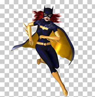 Batgirl Kitty Pryde Batman Catwoman Barbara Gordon PNG