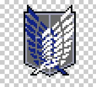 A.O.T.: Wings Of Freedom Minecraft Attack On Titan 2 Eren Yeager PNG