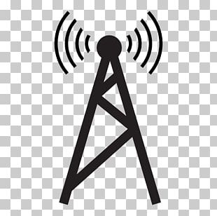 Cell Site Computer Icons Mobile Phones Telecommunications Tower PNG