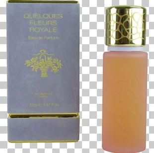 Perfume Eau De Parfum Houbigant Parfum Flower Aerosol Spray PNG