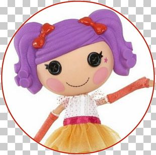 Doll Stuffed Animals & Cuddly Toys Lalaloopsy Cardmaking PNG