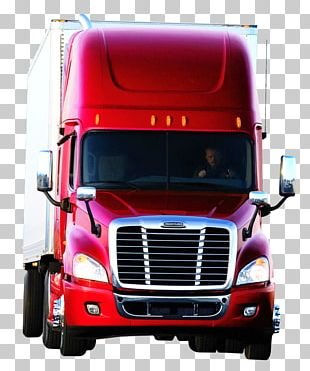 Car Truck Driver Driving Motorway Services PNG