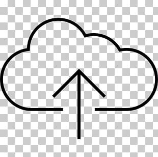 Cloud Storage Cloud Computing Upload Computer Icons PNG