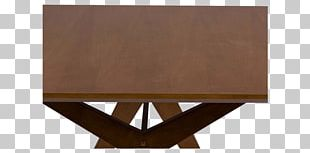Coffee Tables Wood Stain Angle Square PNG
