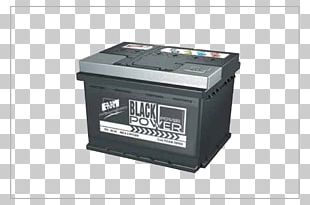 Battery Charger Electric Battery VRLA Battery Rechargeable Battery VARTA PNG