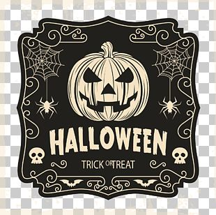 Halloween Costume Trick-or-treating T-shirt PNG