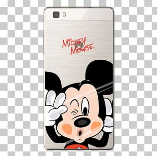 Apple IPhone 7 Plus IPhone 4S Mickey Mouse Samsung Galaxy S Plus PNG