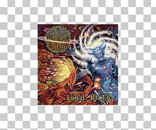 Rings Of Saturn Lugal Ki En Dingir Album Ultu Ulla PNG