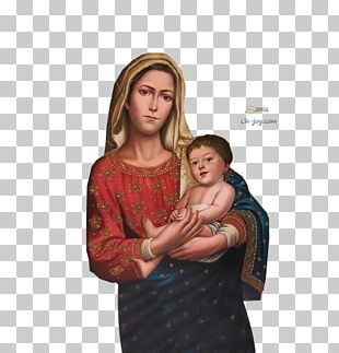Virgin Mary (Intro) Madonna Holy Family Immaculate Heart Of Mary PNG