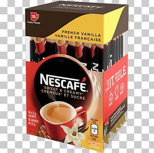 Instant Coffee Nescafé Espresso Wiener Melange PNG