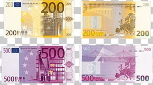 500 Euro Note Euro Banknotes 10 Euro Note PNG