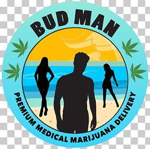 Bud Man OC Costa Mesa Bud Man Huntington Beach Bhang Cannabis PNG