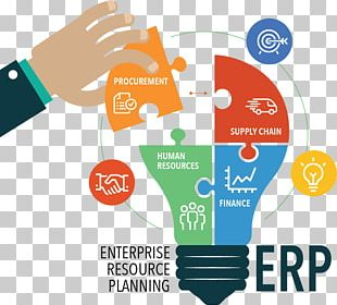 Enterprise Resource Planning Business & Productivity Software Computer Software SAP ERP PNG