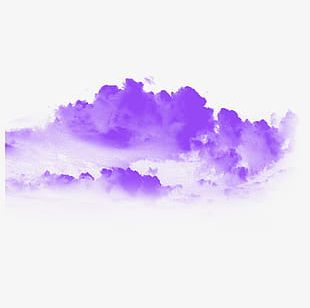 Expansion Of Purple Smoke Background Valentines Day PNG