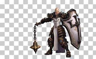 Heroes Of The Storm Diablo III: Reaper Of Souls World Of Warcraft Art Video Game PNG