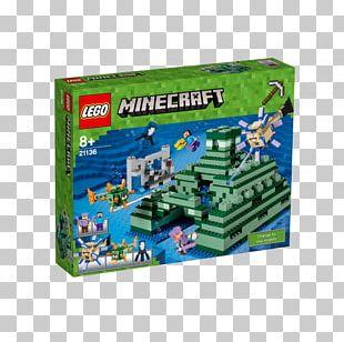 Lego Minecraft Lego Minifigure Toy PNG