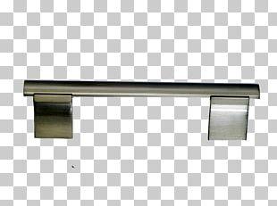 Top Knobs Steel Cabinetry Nickel Brushed Metal PNG