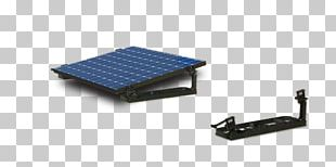 Solar Panels Flat Roof Photovoltaics Photovoltaic System PNG