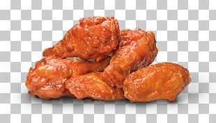 Buffalo Wing Fried Chicken Chicken Fingers KFC Barbecue PNG