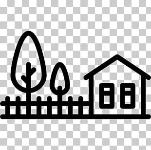 Garden Tool House Computer Icons Fence PNG