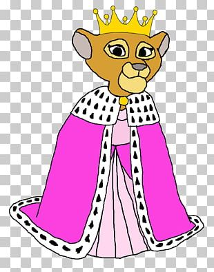 Monarch Princess Fan Art Queen Mother King PNG