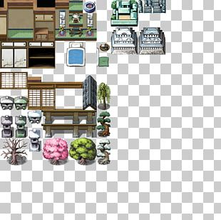 RPG Maker VX RPG Maker MV Tile-based Video Game RPG Maker XP Sprite PNG