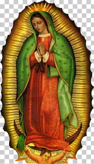 Mary Basilica Of Our Lady Of Guadalupe Tepeyac Mother Of The Americas PNG
