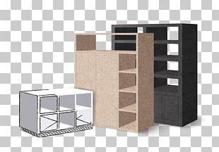 Shelf Furniture Medium-density Fibreboard Plywood Oriented Strand Board PNG