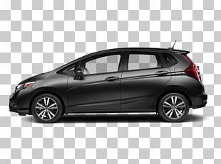 2018 Honda Fit Honda Motor Company Car Honda Ridgeline PNG