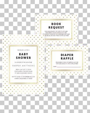 Wedding Invitation Diaper Baby Shower Paper Infant PNG