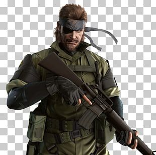Metal Gear 2: Solid Snake Metal Gear Solid V: The Phantom Pain Metal Gear Solid 3: Snake Eater Metal Gear Solid: Peace Walker PNG