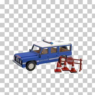 Model Car Scale Models Motor Vehicle Police Car PNG