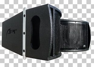 Subwoofer Line Array Loudspeaker Sound Acoustics PNG