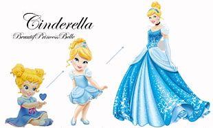 Cinderella Dress Disney Princess The Walt Disney Company PNG