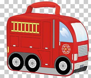 Lunchbox Thermoses Thermos L.L.C. Fire Engine PNG