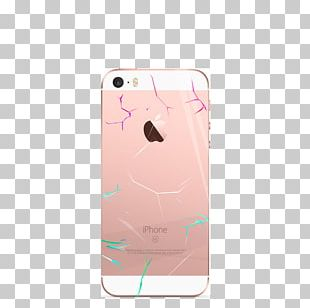 Mobile Phone Accessories Pink M Text Messaging Font PNG