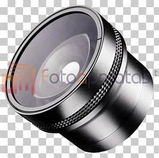 Fisheye Lens Macro Photography Camera Lens PNG