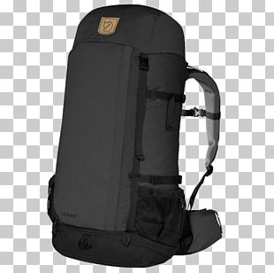 Backpacking Fjällräven Bag Mountaineering PNG