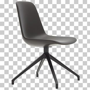 Office & Desk Chairs Eames Lounge Chair Armrest Furniture PNG