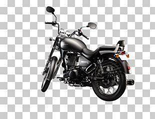 Royal Enfield Thunderbird Royal Enfield Bullet Car Motorcycle PNG