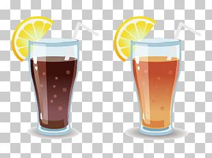 Fizzy Drinks Bubble Glass PNG