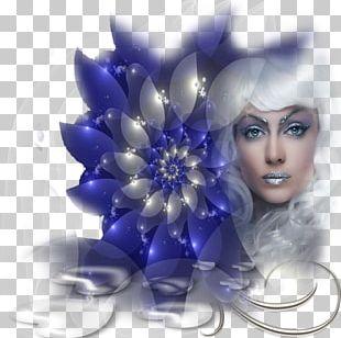 Blue Petal Rose Family Flower Color PNG